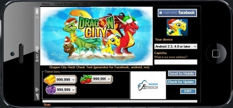 Dragon City Hack - Abiterrion | topics by lillie2key85 | Scoop.it