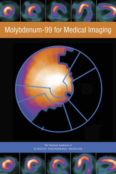 Molybdenum-99 for Medical Imaging | Nuclear Physics | Scoop.it