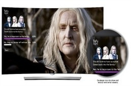Syfy and LG Launch Interactive App for Defiance Premiere | screen seriality | Scoop.it