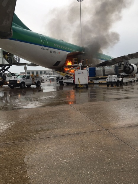 Aer Lingus Aircraft incident 06-OCT-2016 Airbus A330-202 EI-DUO | Aviation Loss Log from GBJ | Scoop.it