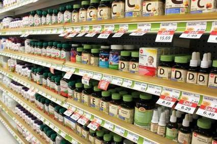 Massive herbal-supplement scam uncovered: Walmart, Target, GNC accused of selling bogus products | Real Estate | Scoop.it