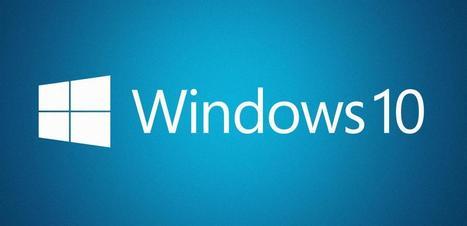 Spartan : Microsoft explique son besoin d'un nouveau navigateur | Freewares | Scoop.it