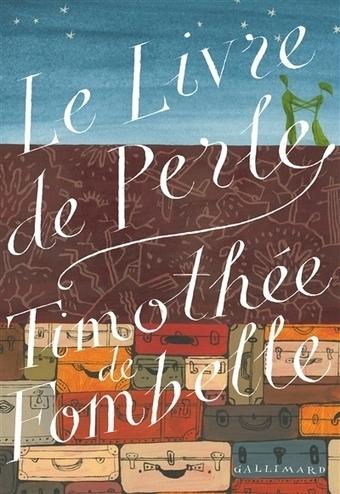 Interview audio : Timothée de Fombelle remporte une Pépite pour une Perle | Club lecture collège JJR | Scoop.it