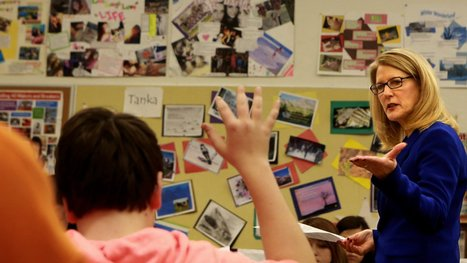 Q&A: A Crash Course On Common Core   CCSS News Curated by Core2Class   Scoop.it