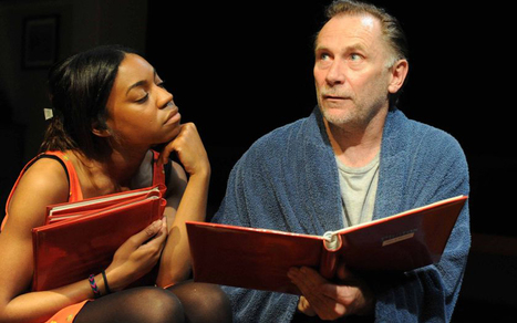 The Witness, Royal Court Theatre Upstairs, review - Telegraph | the Gonzo Trap | Scoop.it