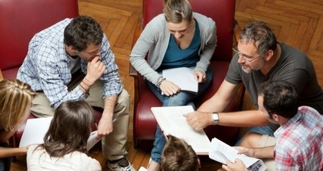 Helping Students Memorize: Tips from Cognitive Science | Organizational Behaviour | Scoop.it