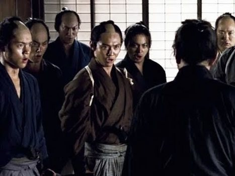 13 Assassins - Review | AIDY Reviews... | Scoop.it