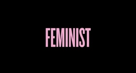 Beyoncé Celebrates Feminism for International Women's Day | Videos for Learning | Scoop.it