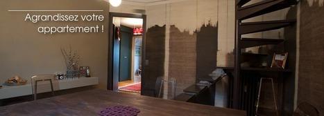 HUGGY: entreprise de batiment renovation appartement Paris | renovation | Scoop.it