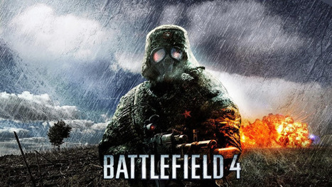 Battlefield 4 PS4 Patch Is Coming Early Next Week | Playstation 4 (PS4) - PS4.sx | Gender inequality | Scoop.it
