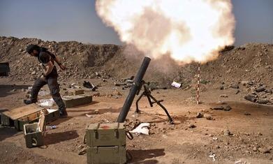Russian Military Advisor Killed in Syria | Global politics | Scoop.it