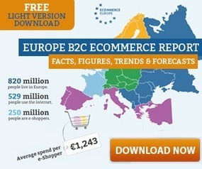 Can't read, won't buy- Why English is not enough to bring you global e-commerce success - e-commercefacts | English as an international lingua franca in education | Scoop.it