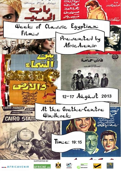 In Egypt, change comes slowly to pop culture | Human Geography | Scoop.it