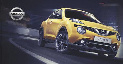 Nissan mise sur le marketing mobile avec la publicité vidéo | L'actualité marketing et communication | Scoop.it