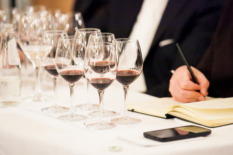 Riflessioni di una neo-sommelier alla fine di un percorso: sfatiamo qualche pregiudizio - Associazione Italiana Sommelier | Me, myself & wine | Scoop.it