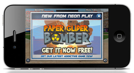 The Ultimate Guide To Mobile App & Game Marketing - AppFreak | Mobile App Marketing | Scoop.it