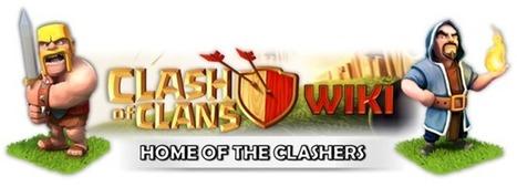Clash of Clans Wiki | TheCrazyRebels | Scoop.it