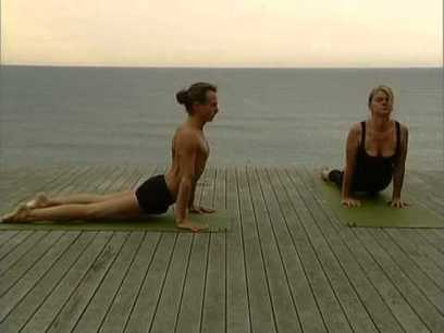 Ashtanga Yoga : 22 postures - cours COMPLET   Unroll your yoga mat   Scoop.it