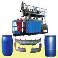 Blow Molding Machine For Producing Hollow Objects   Best PET Preform Moulding Machines   Scoop.it