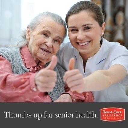 Top 5 Ways to Keep Kidneys Healthy   Home Care Assistance   Scoop.it