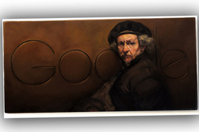 Rembrandt van Rijn's 407th birthday: Top 10 things to know | Interesting Things - A different world | Scoop.it