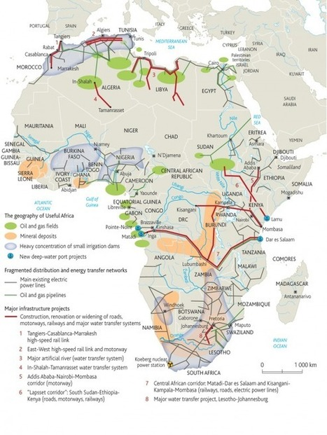 Washington in Africa, 2012: Who will Obama 'whack' next? | Links International Journal of Socialist Renewal | Africa and the new imperialists - same as the old imperialists. | Scoop.it