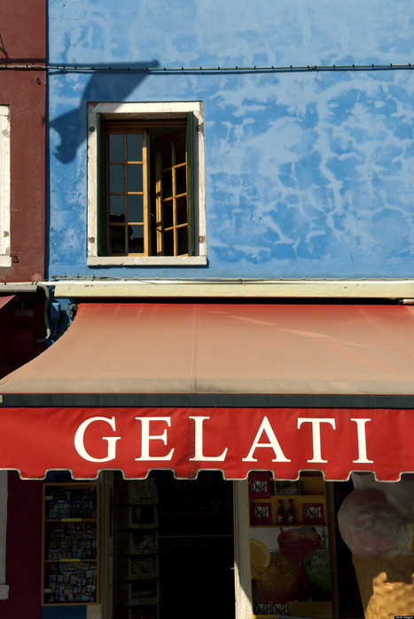 6 Tips on Finding the Best Italian Gelato | Italian food and wine. The best. | Scoop.it
