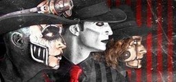 Treat Yourself (Or Someone Else) to Some Steampunk Music This ... | Steampunkerie | Scoop.it