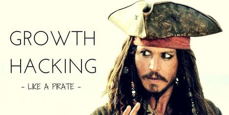 5 Signs You Are Born A Growth Hacker | Start-Up & Growth Hacking Tips | Scoop.it