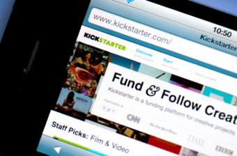 Insider Tips On How To Start A Successfull Kickstarter Project | Local Food Systems | Scoop.it