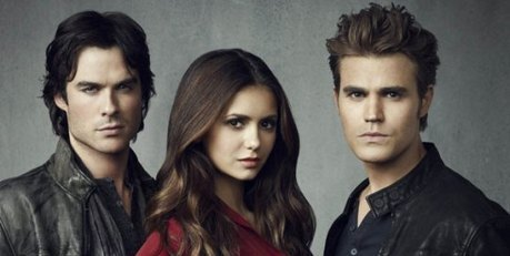 The Vampire Diaries is back and season four starts well. | myproffs.co.uk - Entertainment | Scoop.it