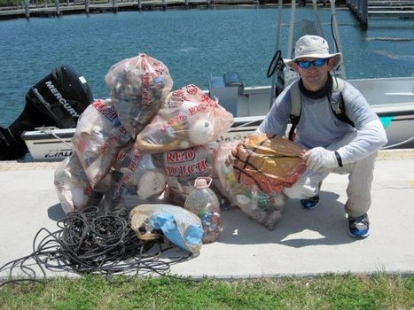 Marine Debris Projects Help Preserve Sea Turtles   Marine Litter   Scoop.it