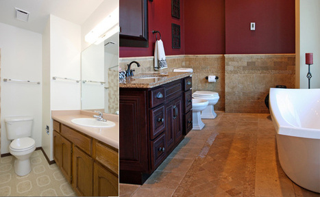 Bathroom Remodeling in Houston | Texas Allied Construction & Demolition | Scoop.it