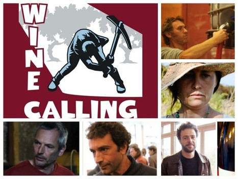 Wine Calling, le film documentaire Rock & Vin naturel ! | Vin 2.0 | Scoop.it