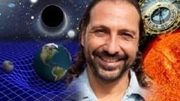 La théorie de l'univers connecté de Nassim Haramein révèle une source d'énergie potentiellement infinie | The Resonance Project - Traduction Française | Scoop.it