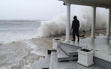 Major coastal cities in US face billions in flood losses | Al Jazeera America | Sustain Our Earth | Scoop.it