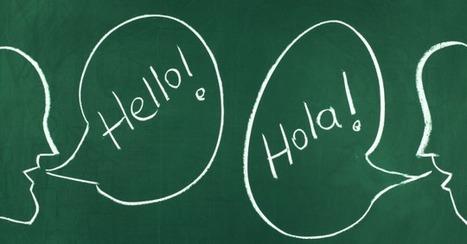 The Actual Benefits Of Speaking Two (Or More) Languages | Bazaar | Scoop.it