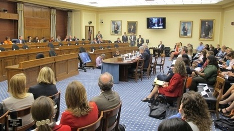 A Historic Hearing on Dyslexia | Moms & Parenting | Scoop.it