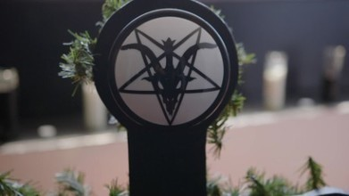 Satanist: 'Every voice has to be heard' - CNN Video | Satanism | Scoop.it