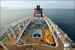 The Walt Disney cruise line – Services and amenities | Travel tips | Scoop.it
