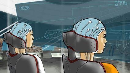 Cybathlon : les cyborgs auront leur compétition sportive en 2016 | Handirect - Le média des situations handicapantes | Scoop.it