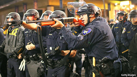 Don't shoot | Police Problems and Policy | Scoop.it