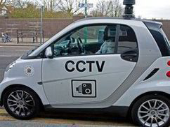EXCLUSIVE: Town halls face ban on parking spy-cam CCTV cars - Express.co.uk | Surveillance Studies | Scoop.it