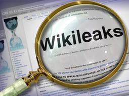 WikiLeaks | Mediawijs worden? | Scoop.it