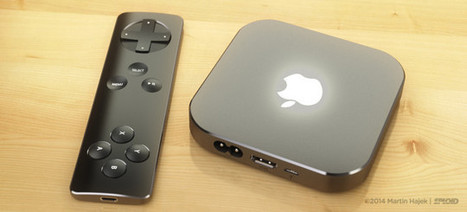 The One Thing Apple TV Needs to Take Over Your Living Room | teachnology | Scoop.it