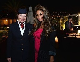 Nicole Scherzinger's Hotness Is Now The Pride Of Britain! - Sexy Balla | Daily News About Sexy Balla | Scoop.it