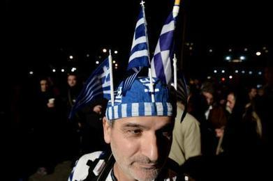 A Great German Greek Grexit Game? | Politics economics and society | Scoop.it