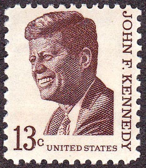 Chronologie de la présidence de John Fitzgerald Kennedy - enfants de l'histoire | Histoire en français SVP | Scoop.it