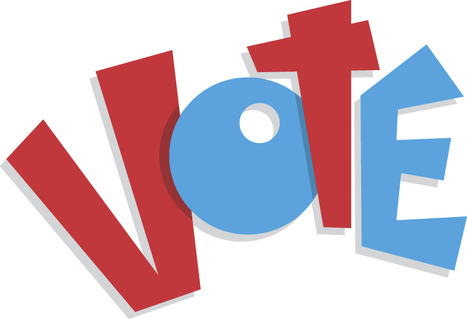 Primaries, Voting, and Elections-Special Theme | Homework Helpers | Scoop.it