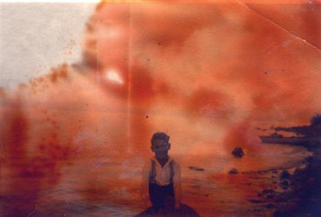 Snapshot Poetics | Vintage Snapshots | Scoop.it